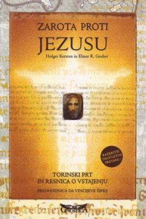 zarota proti jezusu torinski prt in resnica o vstajenju 886 1