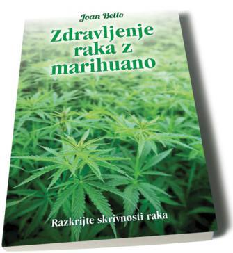 Zdravljenje raka z marihuano 1