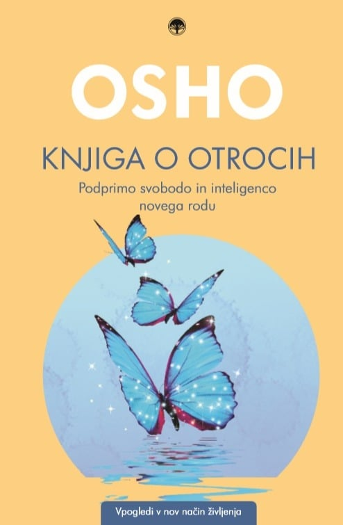 knjiga o otrocih osho