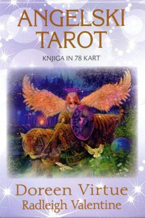 angelski tarot doreen virtue