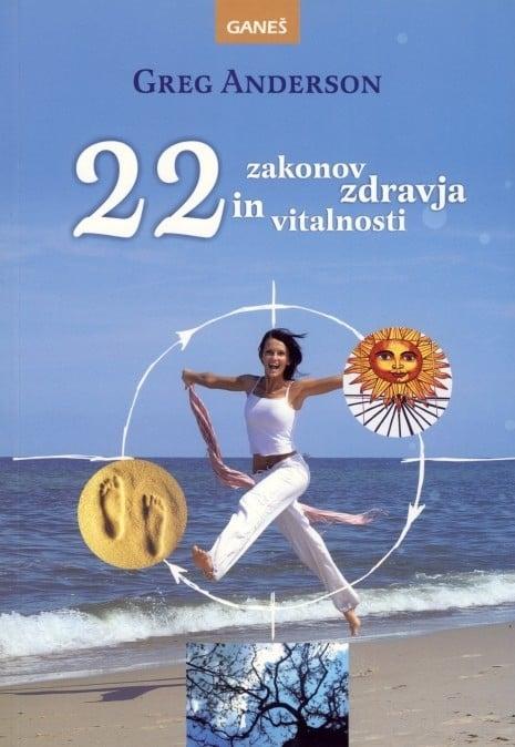 22 zakonov zdravja