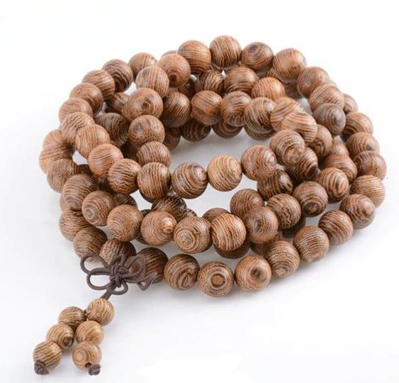 ogrlica za mantranje