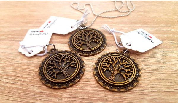 amulet drevo zivljenja