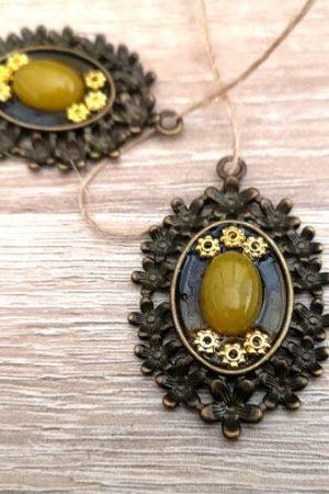 amulet lahkotnost