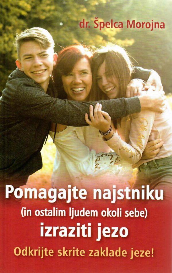 pomagajte najstniku izraziti jezo