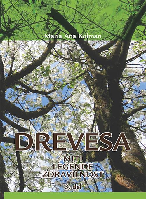 drevesa 3 del
