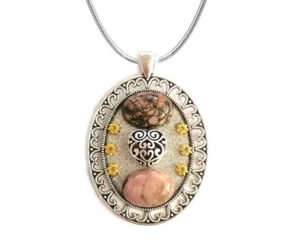 Amulet Ljubezen 1