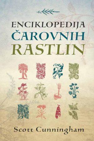 enciklopedija carovnih rastlin
