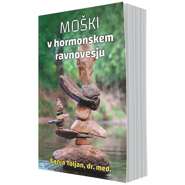 Moški v hormonskem ravnovesju 1