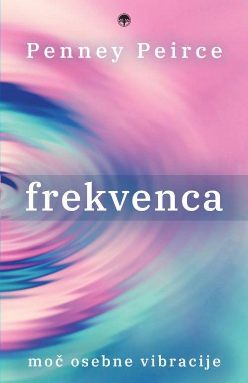Frekvenca - Moč osebne vibracije 1