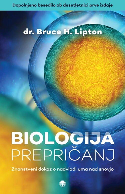 Biologija prepričanj 1