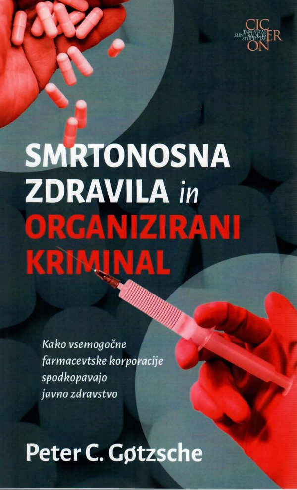 Smrtonosna zdravila in organiziran kriminal 1