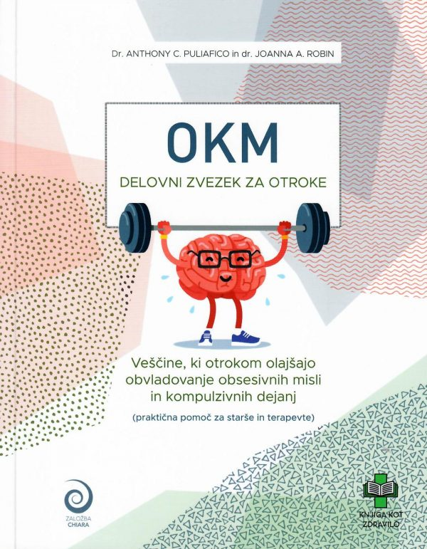 OKM – Delovni zvezek za otroke 1