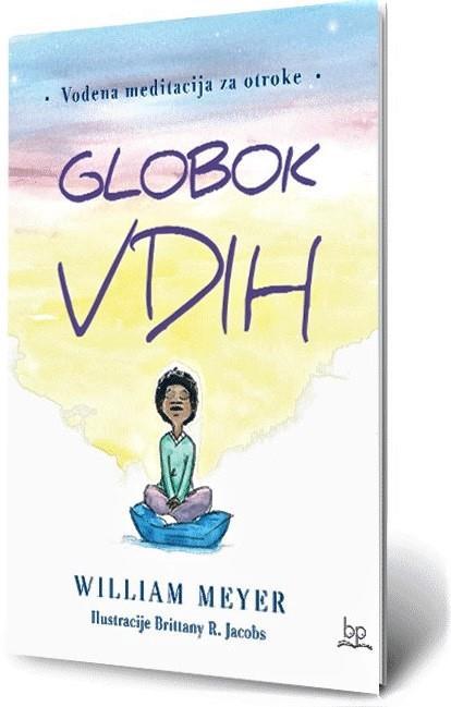 Globok vdih: vodena meditacija za otroke 1