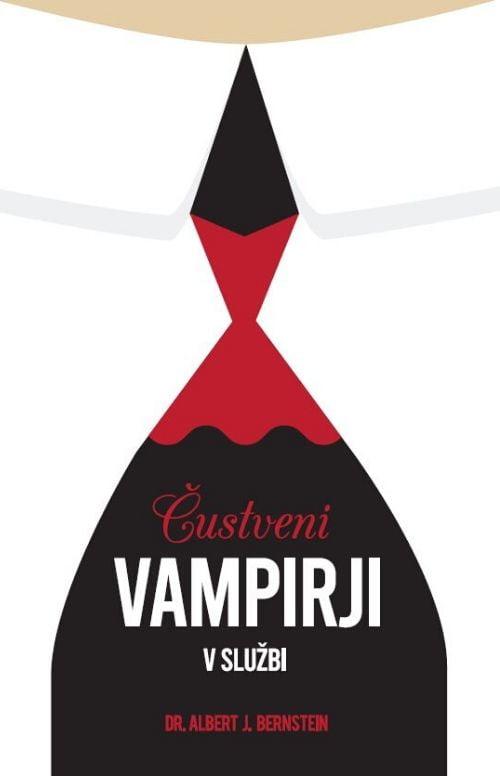 Čustveni vampirji v službi 1