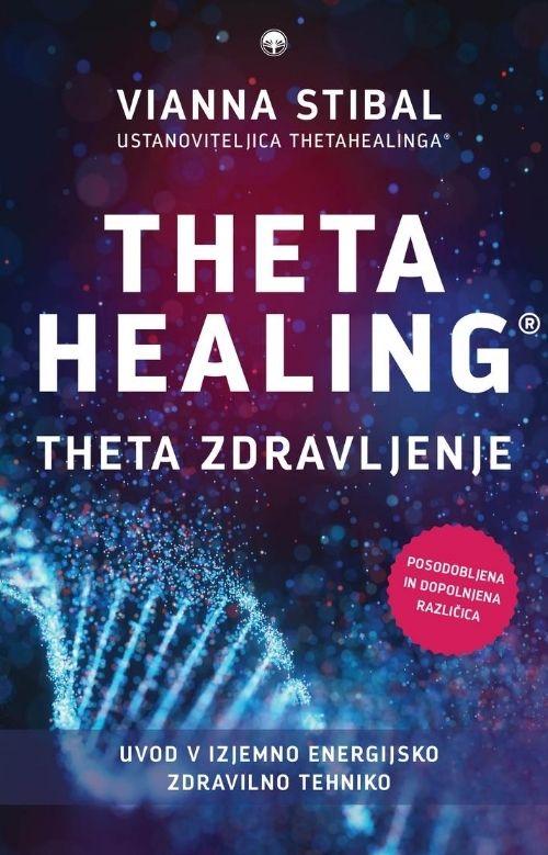 Theta zdravljenje - ThetaHealing 1