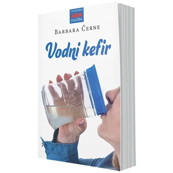 Vodni kefir 1