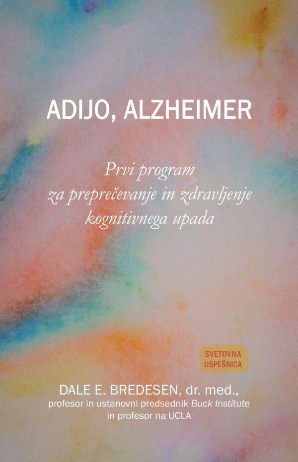 Adijo, Alzheimer 1