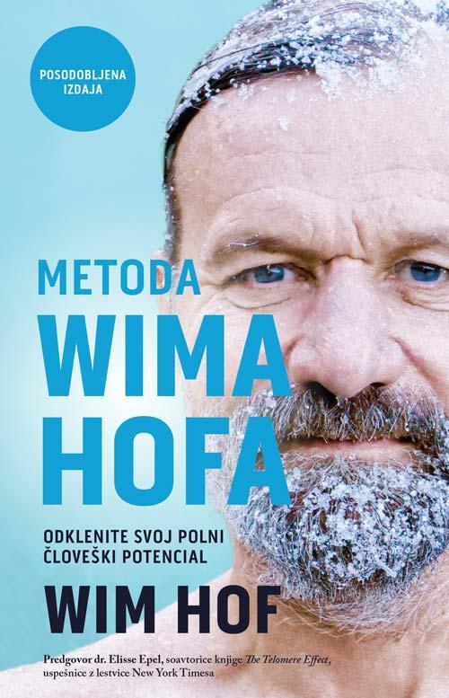 Metoda Wima Hofa 1
