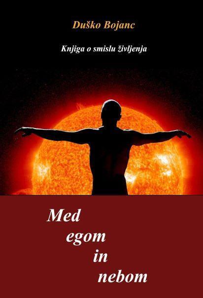 Med egom in nebom: knjiga o smislu življenja 1