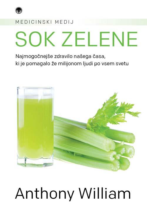 Sok zelene 1