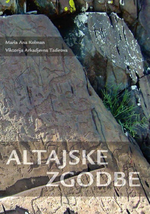 Altajske zgodbe 1