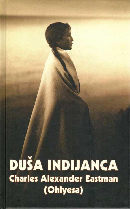 Duša Indijanca 1